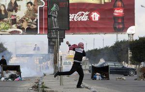 Coca-Cola entra en la Franja de Gaza