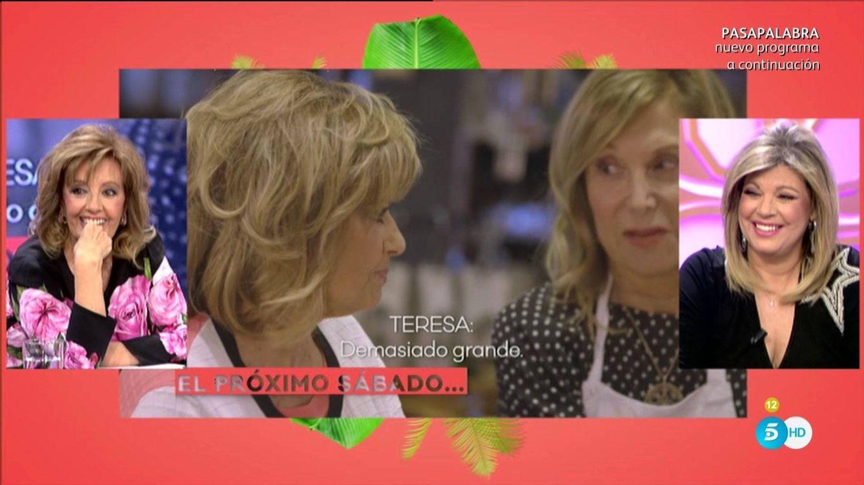 Así ha sido el nuevo capítulo de 'Las Campos' en Telecinco