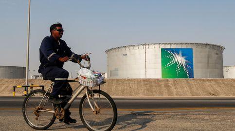 Aramco cae un 2% en bolsa ante la crisis de los precios del petróleo