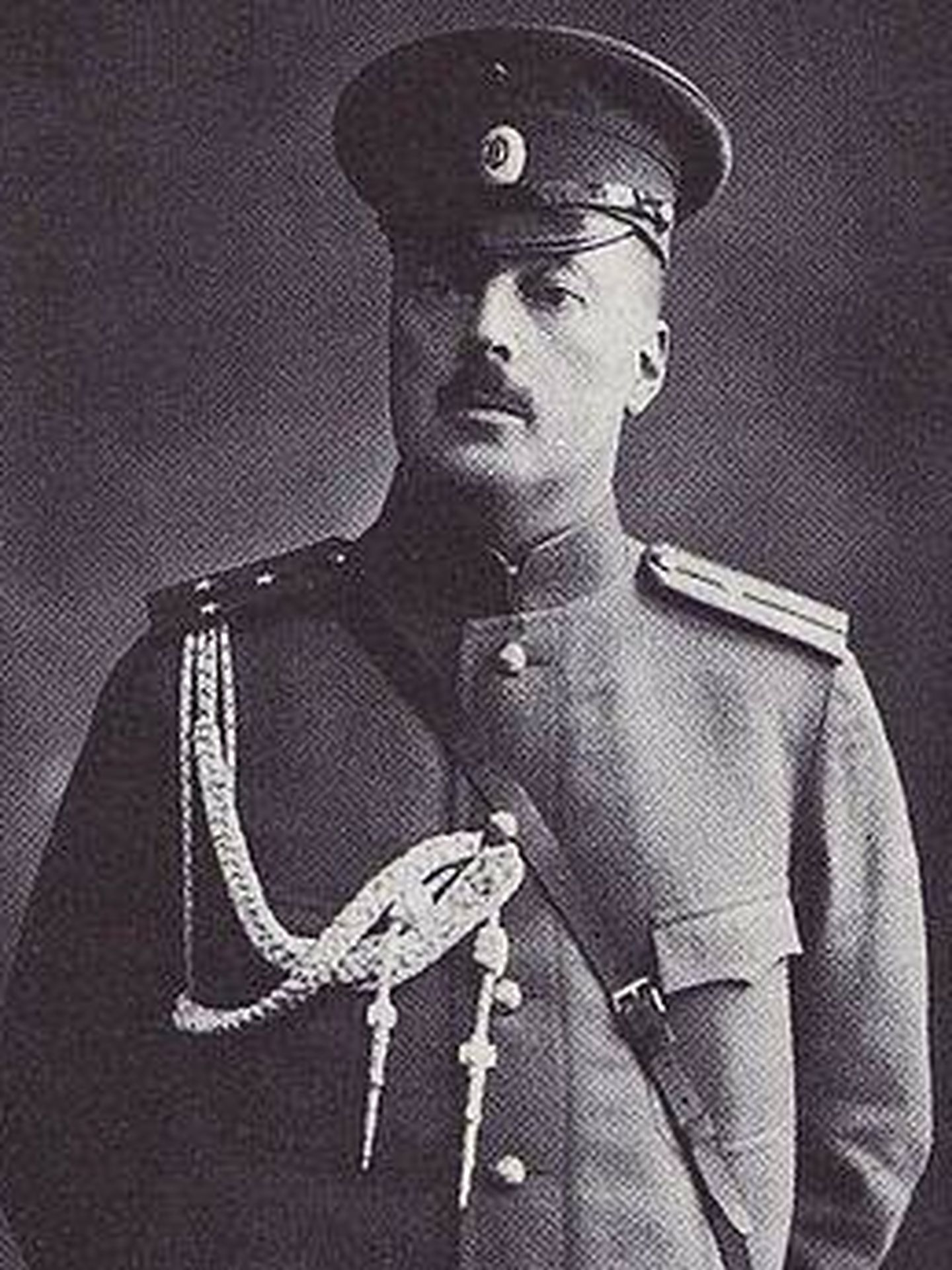 Vladimir Dmitrievitch
