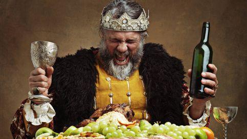 Así se comía en la Edad Media: mucho pan y 6 litros de cerveza