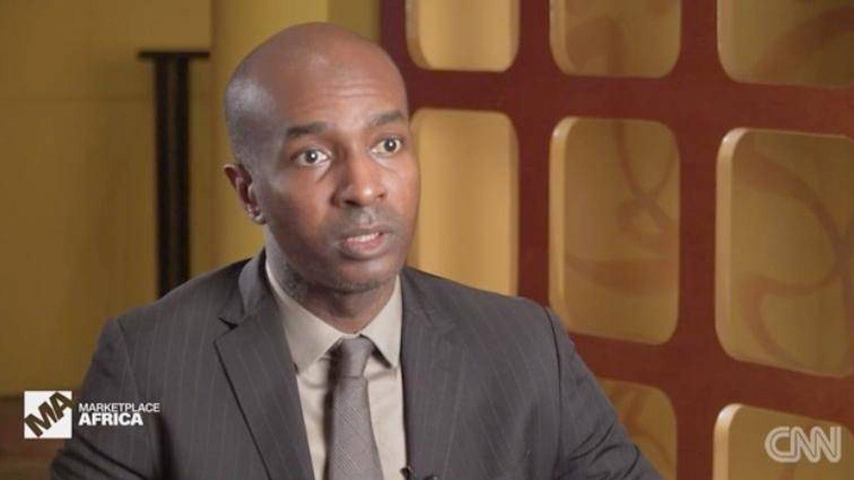 El príncipe de Benín. (CNN)