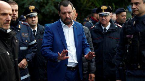 Votación crucial para Salvini: El M5S decide si llevarle a juicio por secuestro de personas