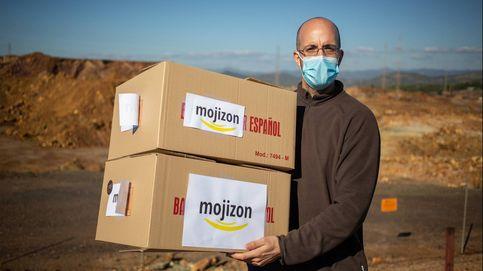 Mojizon o cómo un pueblo andaluz planta cara a Jeff Bezos para salvar el comercio