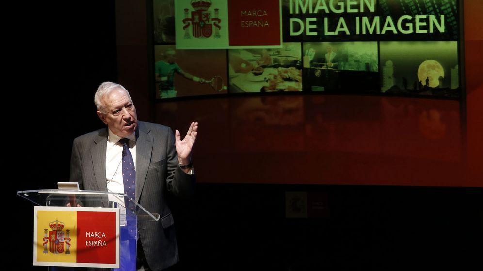 Foto: El ministro de Asuntos Exteriores y Cooperación, José Manuel García-Margallo. (Efe)
