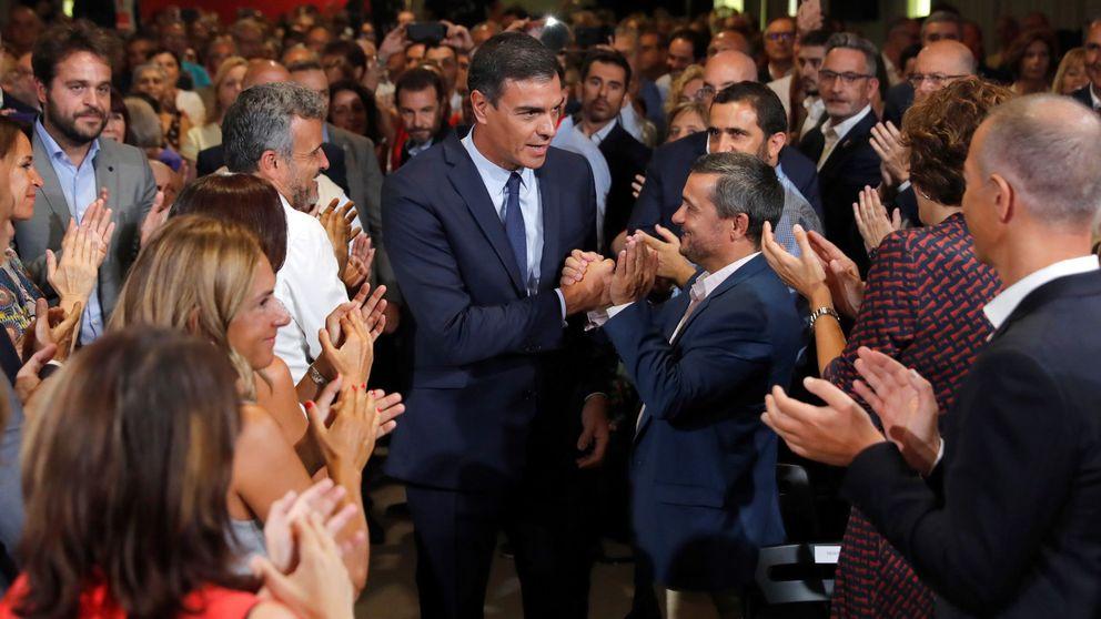 Sánchez ofrece a Iglesias liderar organismos y garantías de cumplimiento del pacto