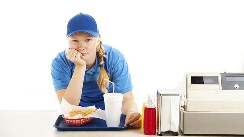 Esto es lo que opinan los empleados de McDonald's de su 'mierda' de menú
