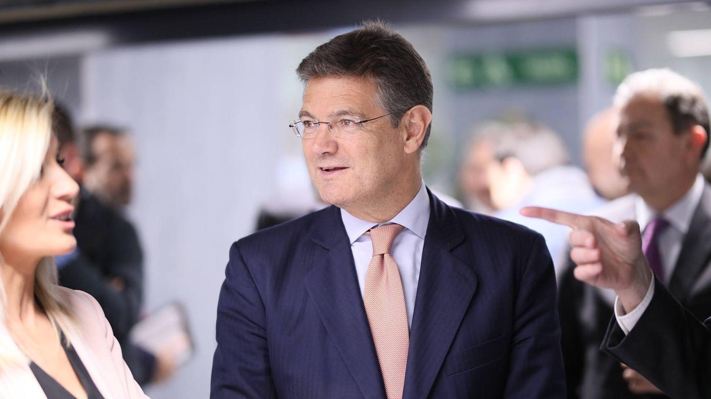 Rafael Catalá, ex ministro de Justicia y Fomento.