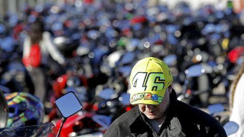 De Cheste a Jerez, pasando por Montmeló: turismo apto para moteros
