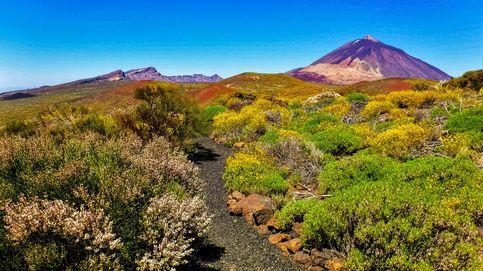 Más allá del Teide: 7 volcanes españoles increíbles que no conocías