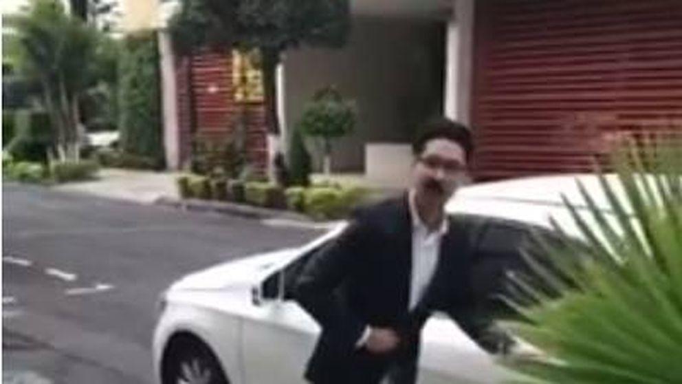 El viral que compara Uber antes y después que te hará sonreír