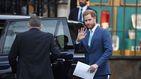 El príncipe Harry, víctima de una broma teléfonica en la que habla de todo (y todos)