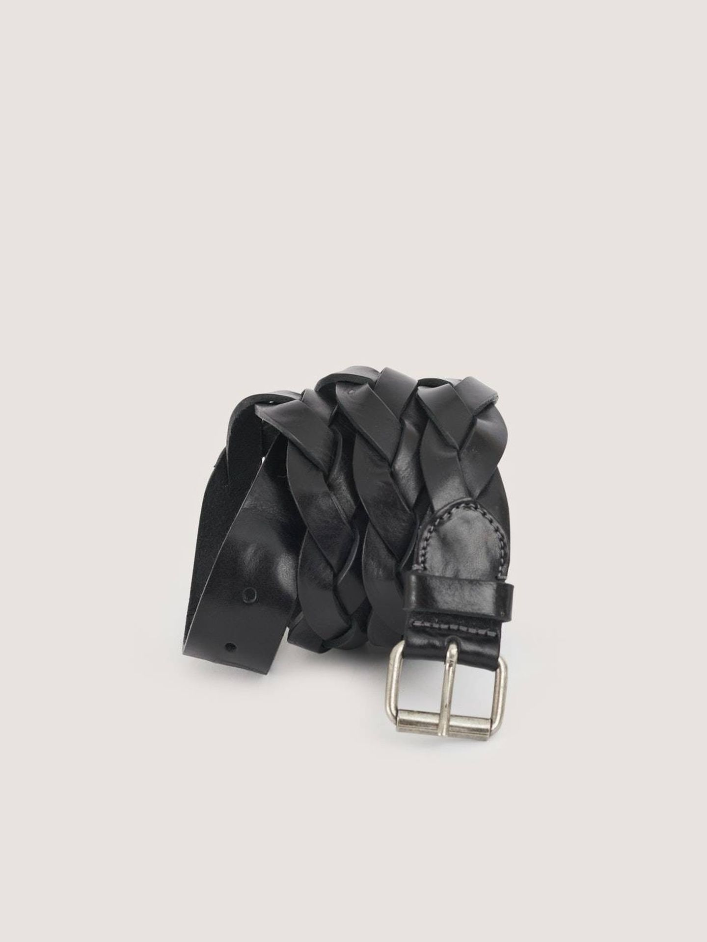 Cinturón de Malababa. (Cortesía)
