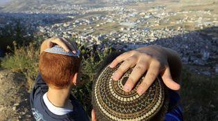 Las colonias israelíes son ilegales: la pregunta es hacia dónde nos llevan
