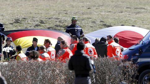Accidente de avión: la causa no puede saberse por una grabación