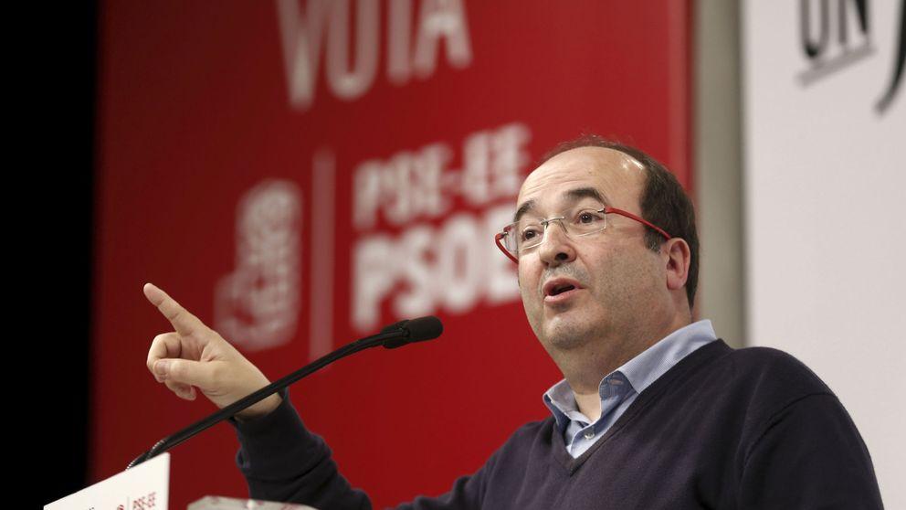 Iceta ve casi seguras nuevas elecciones en Cataluña para salir del bloqueo