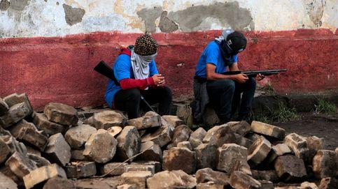 Más muertos en Nicaragua
