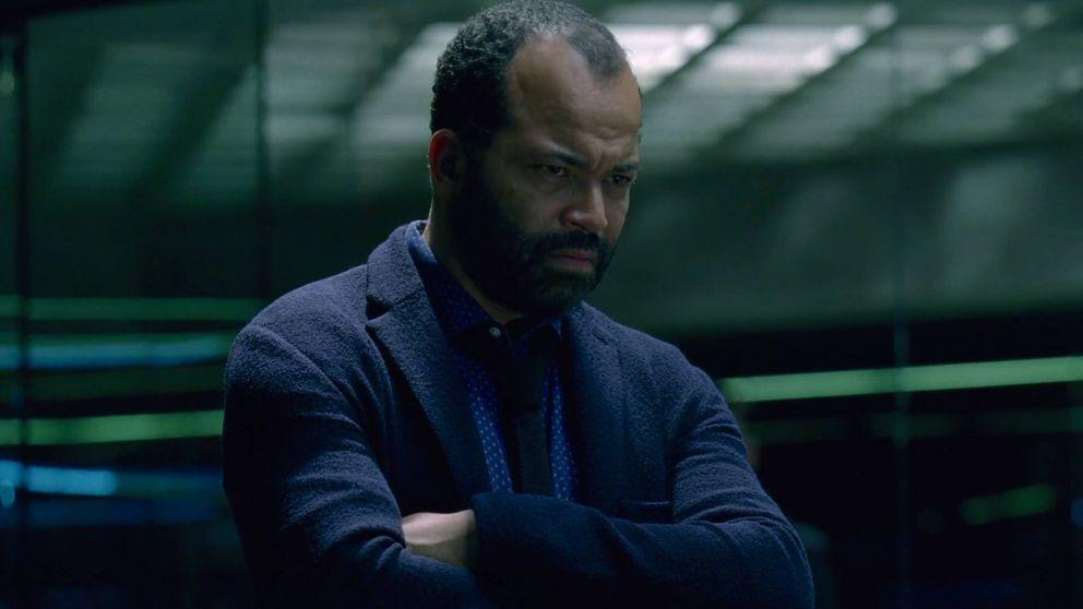 Jeffrey Wright ('Westworld'): Aluciné cuando supe el secreto de mi personaje