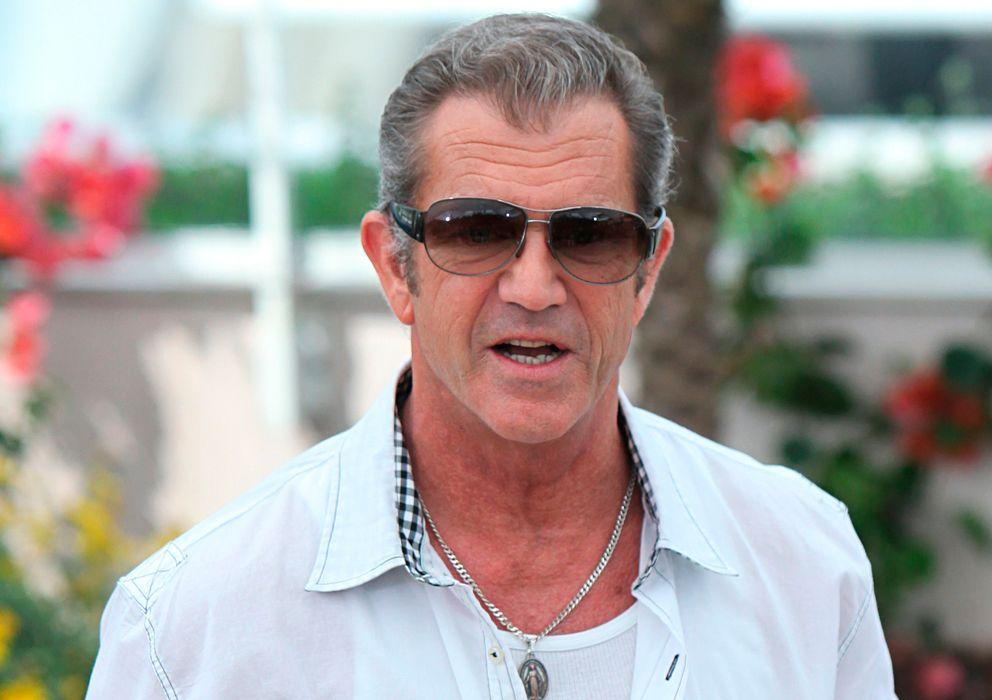 Foto: Mel Gibson, uno de los famosos que cuenta con isla propia (I. C)