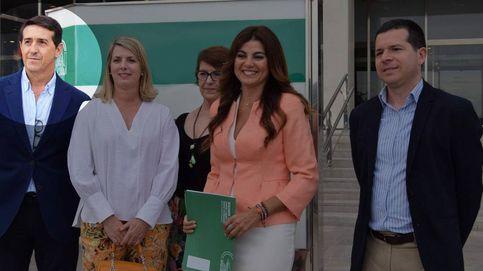 Dimite el jefe de los forenses de Málaga por las denuncias de incompatibilidades