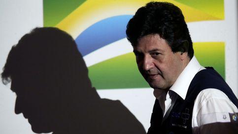 Bolsonaro prescinde de su ministro de Salud en plena expansión de la pandemia