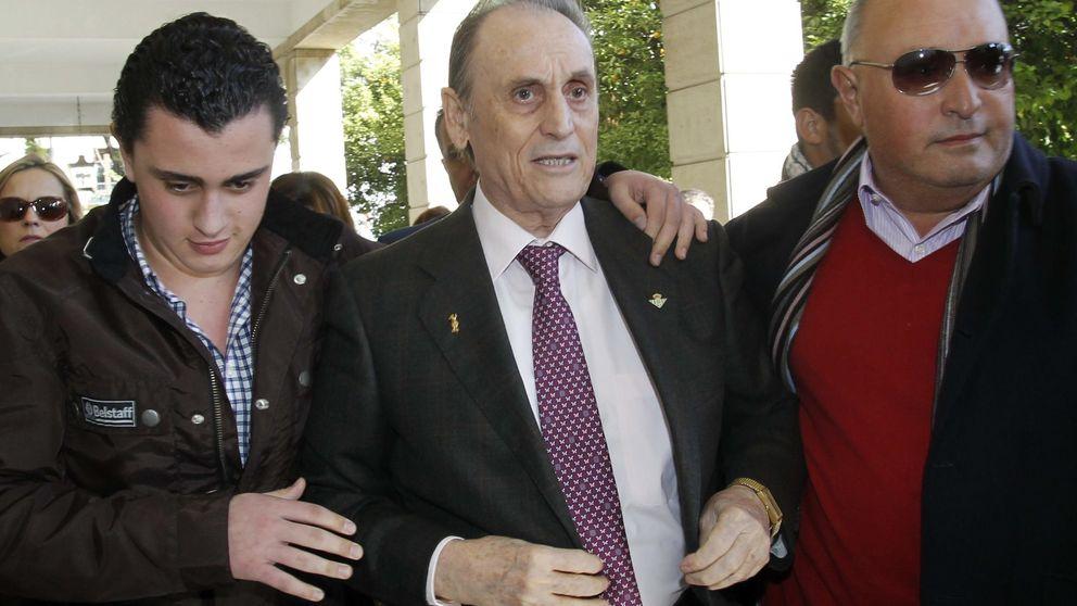 La Fiscalía pide 5 años para Lopera por su gestión al frente del Real Betis
