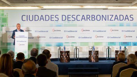 Quién es quién: Foro Ciudades Descarbonizadas