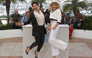 Cannes cierra sin un claro favorito para la Palma de Oro