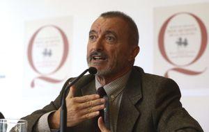 Arturo Manostijeras: 'El Quijote' de Pérez-Reverte, a examen