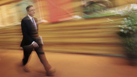 ¡Bienvenidos a Europa! Los inversores se refugian en el QE de Draghi