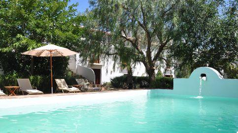 De Málaga a Badajoz: seis casas rurales con encanto donde buscar la sombra