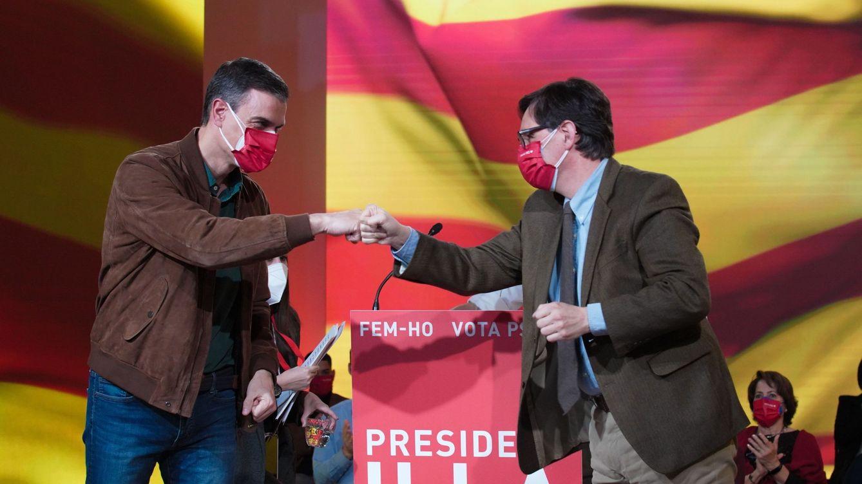 El Gobierno da por hecho que Puigdemont llegará al límite y pactará con ERC