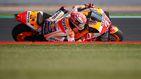MotoGP en directo: Marc Márquez sale desde la pole en el GP de Gran Bretaña