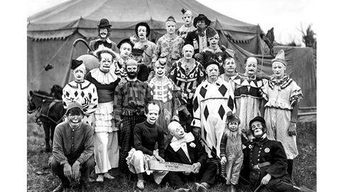 El circo, desde dentro: cómo ha cambiado en los últimos tiempos