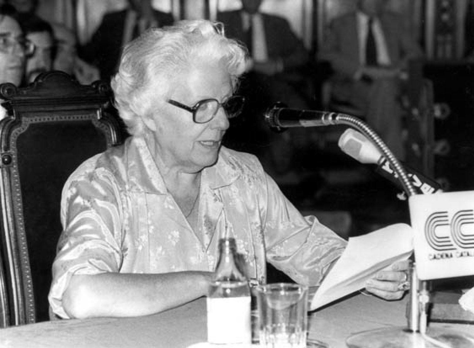 Foto: Las primeras novelas de Rodoreda ven la luz 70 años después de ser escritas