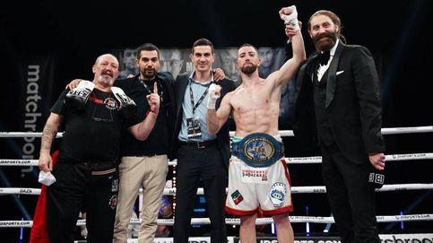 La gran noche que necesitaba el boxeo español: Sandor sigue reinando en Europa