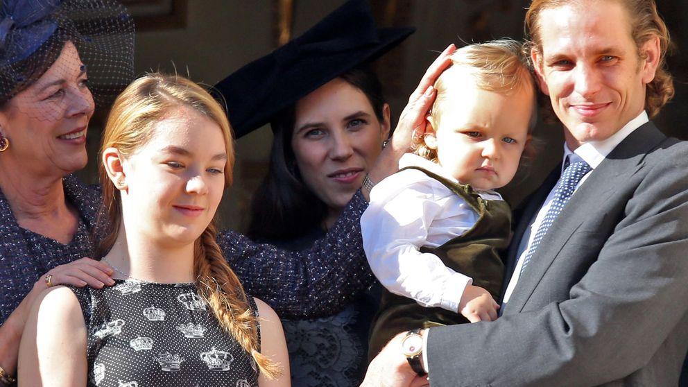 Todo sobre el nacimiento del segundo hijo de Andrea y Tatiana