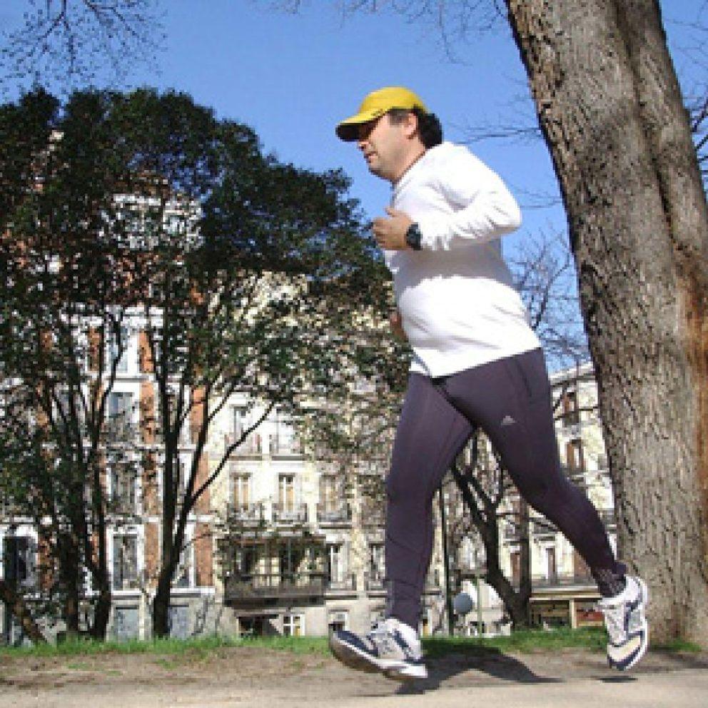 Foto: El ejercicio potencia un antidepresivo natural en el cerebro
