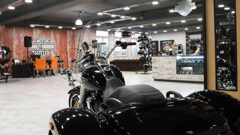 Harley-Davidson estrena instalaciones en Barcelona