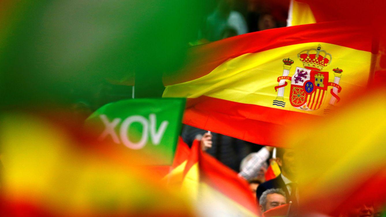 Preocupación en la prensa internacional por el ascenso de Vox en las elecciones generales