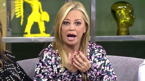 Belén Esteban critica el trato de favor de Jorge Javier Vázquez con Mila en 'GH VIP'
