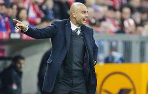 Ni la 'crisis del topo' puede debilitar a un Bayern que sólo sabe ganar
