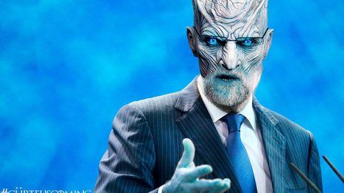 Podemos convierte la comaparecencia de Rajoy en Juego de Tronos