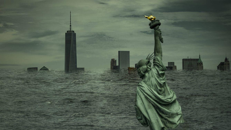 El futuro de Nueva York: ¿será devorado por las aguas?