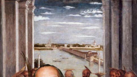Luis Alberto de Cuenca sueña con Mantegna