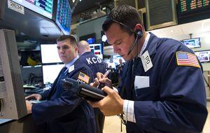 Bernanke aleja al Dow Jones de los 16.000 puntos e impulsa al dólar