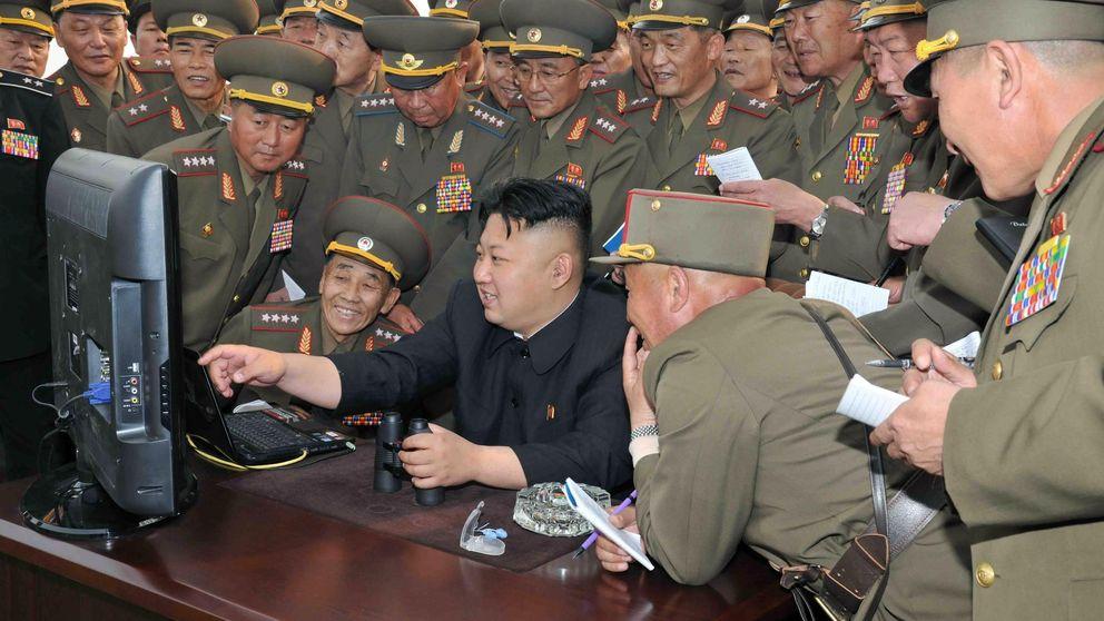 Cómo funciona el 'software' con el que Corea del Norte espía a su población