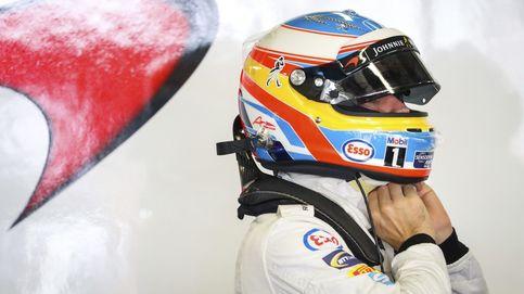 Alonso arranca a trompicones en Suzuka: Ha sido un día duro