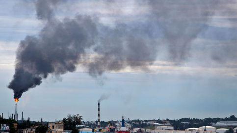 Expertos piden un cambio estructural para reducir las emisiones de CO₂