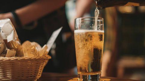 ¿Cuántas burbujas tiene medio litro de cerveza? La ciencia revela el dato
